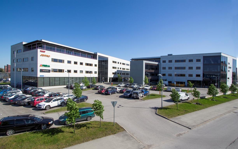 Tammsaare 118D Tammsaare 118D, Tallinn